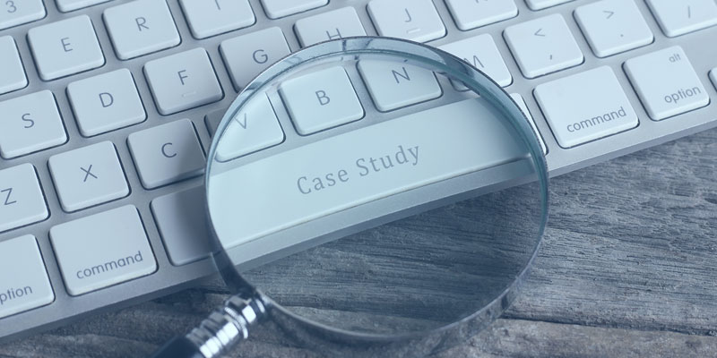 traffic case studies